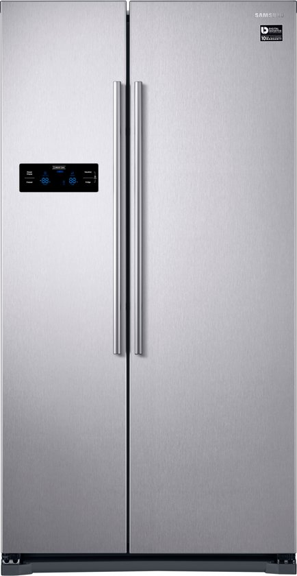 Samsung RS57K4000SA - Amerikaanse koelkast