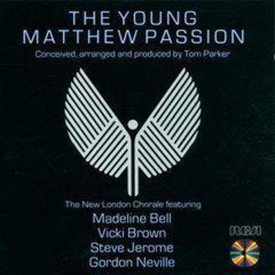 Young Matthew Passion