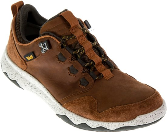 Teva Chaussures Arrowood Lux Milieu Imperméable Hommes - Brown AWlNgMUDs