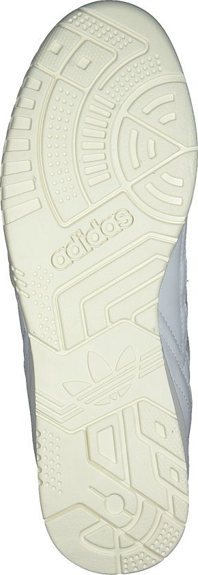 A Adidas Heren rTrainerWit Maat 44 Sneakers POZkiuX