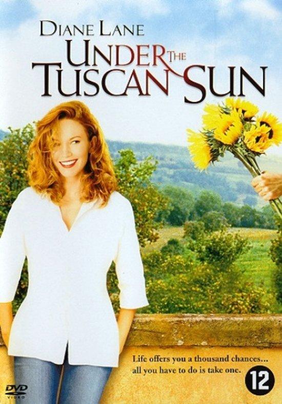UNDER THE TUSCAN SUN DVD NL