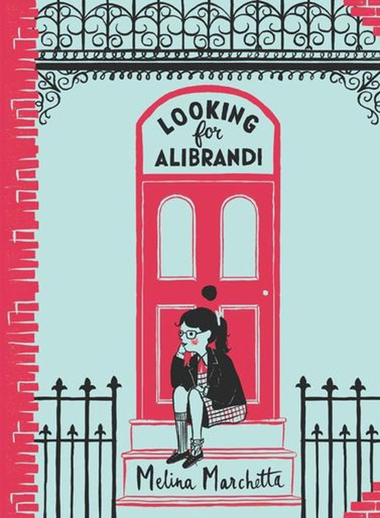 an analysis of the novel looking for alibrandi by melina marchetta Melina marchetta's stunning debut novel looking for alibrandi is one girl's story of her final year at school, a year she sets herself free josephine alibrandi is seventeen and.