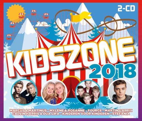 Kidszone 2018