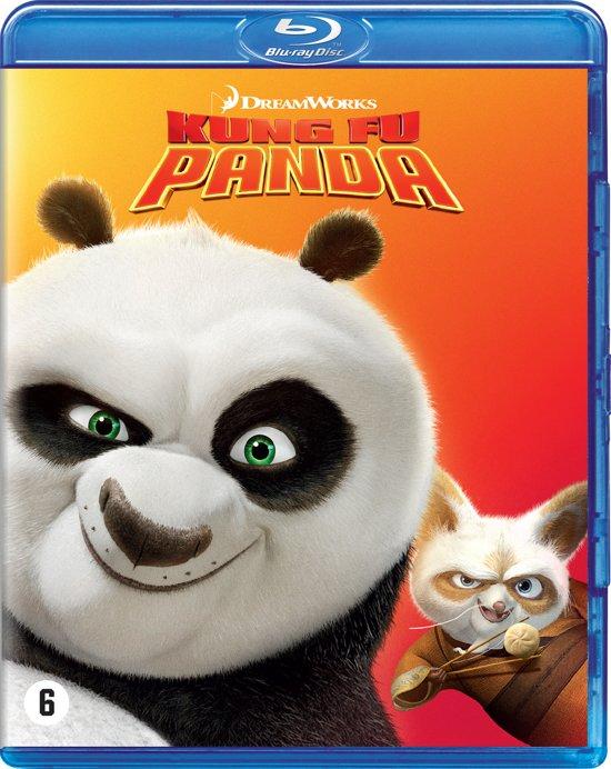 Kung Fu Panda komische porno