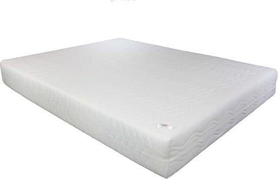 Bedworld Matras Pocket Comfort Gold HR55 180x200 Stevig