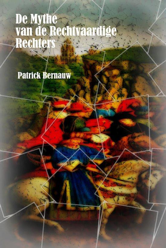 Mysterieus België 23 - De Mythe van de Rechtvaardige Rechters