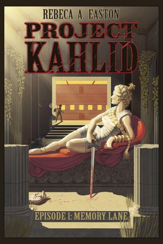 Project Kahlid Episode 1: Memory Lane