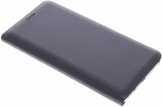 Luxe Blanc Cas Intelligent De Type Livre Pour Le Samsung Galaxy A5 (2016) kDcoMRT