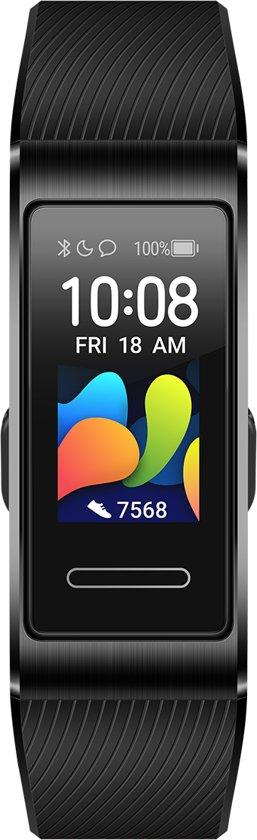 Huawei Band 4 Pro - Zwart