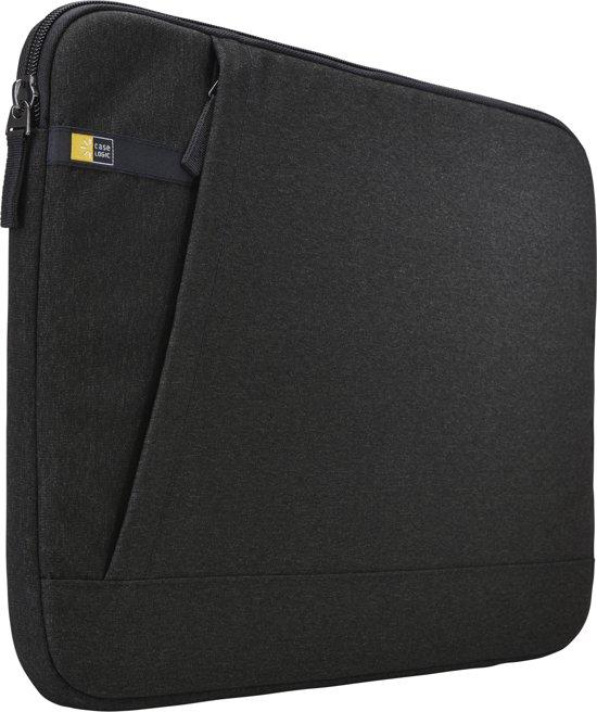 4cff8ca8d0f bol.com   Case Logic Huxton - Laptop Sleeve - 15.6 inch / Zwart