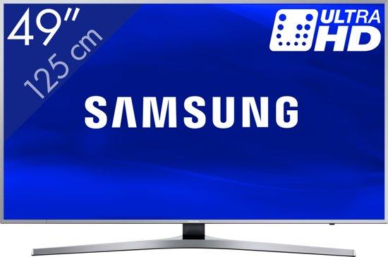 Samsung UE49MU6400 - 4K tv in Chastrès