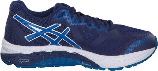 asics gel foundation 13 2e heren
