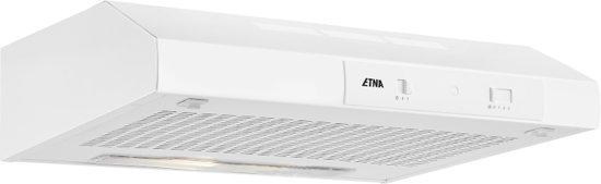 ETNA AO460WIT - Onderbouw Afzuigkap - Wit