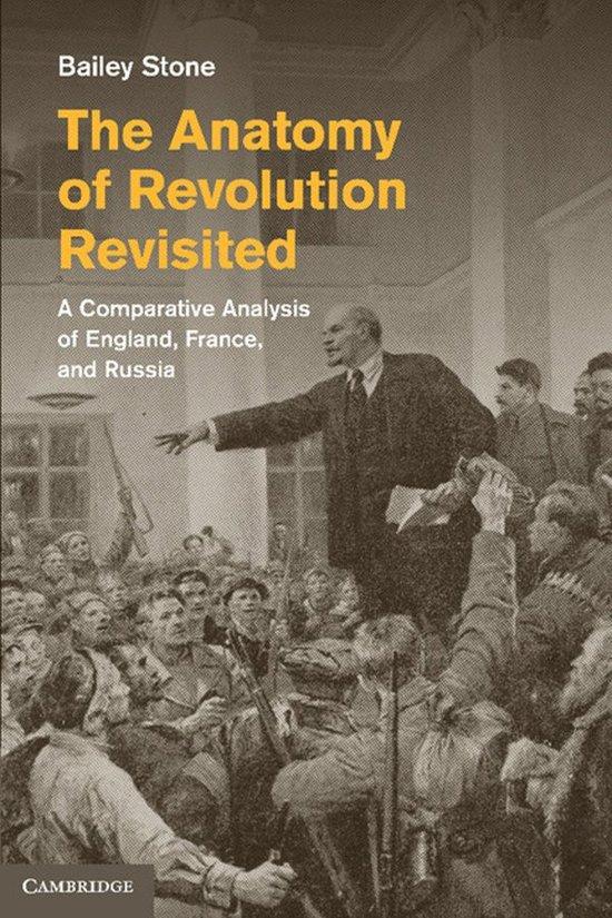 bol.com   The Anatomy of Revolution Revisited (ebook), Bailey Stone ...