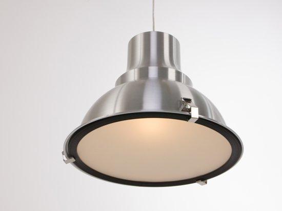 Steinhauer Parade - Hanglamp - 1 lichts - Staal - ø 40 cm