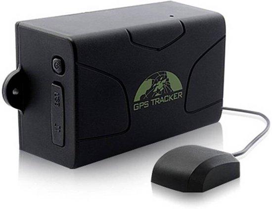 Long lasting Magneet GPS Tracker Volgsysteem