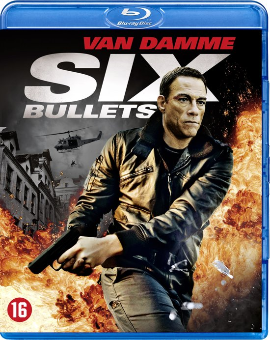 Six Bullets (Blu-Ray)