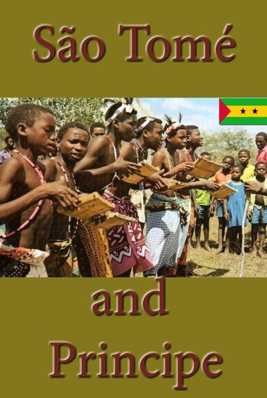 History of São Tomé and Principe, Culture of São Tomé and Principe, Religion in São Tomé and Principe, Republic of São Tomé and Principe, São Tomé and Principe