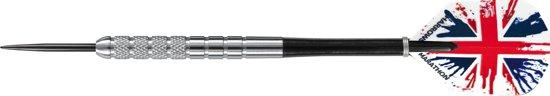 Harrows Steeltip Torpedo 26 GK1 - 80% Tungsten