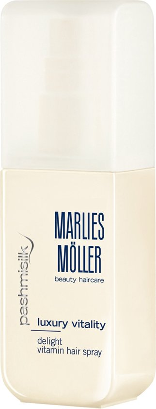 Marlies Moller Pashmisilk Delight Vitamin Haarverzorgingspray 125 ml