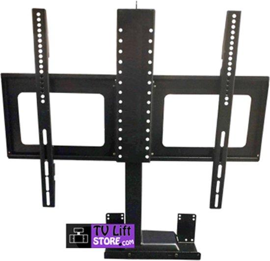 tvliftstore.com - elektrische tv lift 650 - 23 t/m 43 inch tv`s