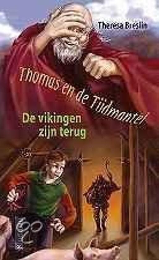 De Vikingen Zijn Terug!
