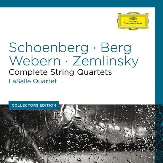 Complete String Quartets (Collectors Edition)