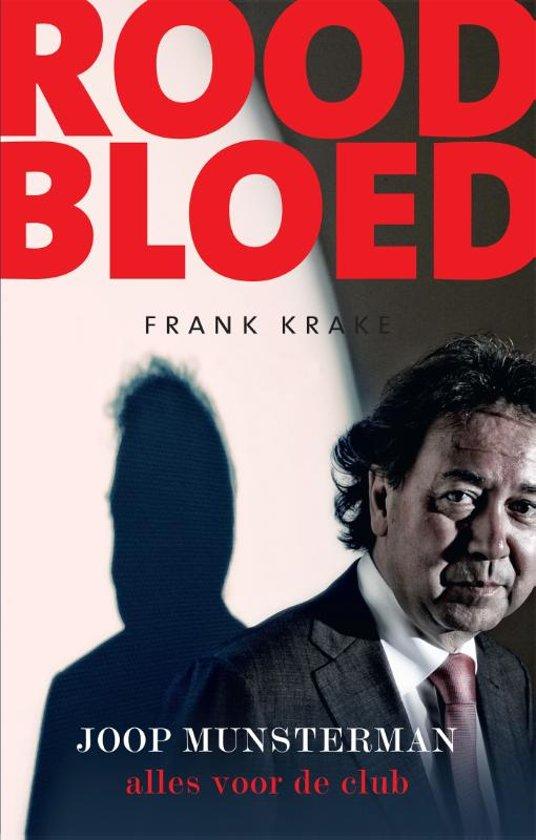 Rood bloed - Ajax