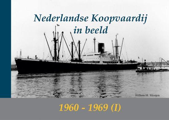 Nederlandse Koopvaardij in beeld 1960-1969