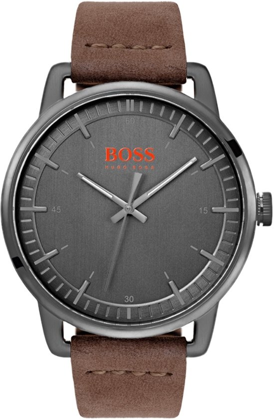 Boss Orange Stockholm Horloge