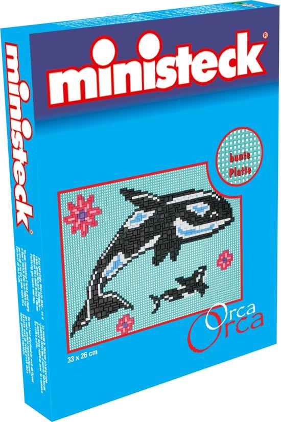 Ministeck Orca