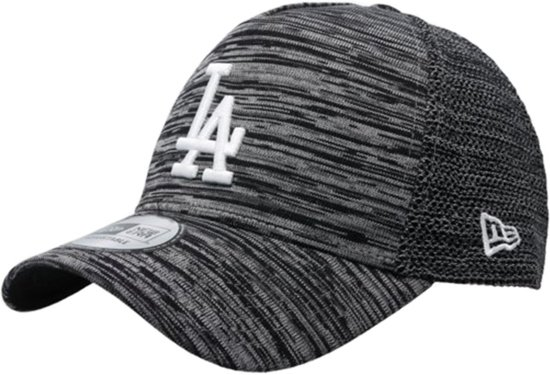 brand new 44c93 49959 ... clearance new era cap 9forty league basic la dodgers grijs a3542 0d0c6