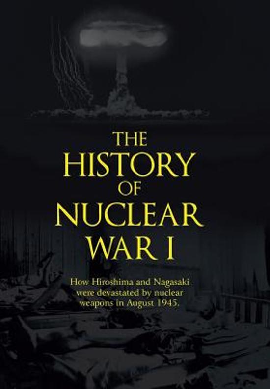 a history of war in hiroshima