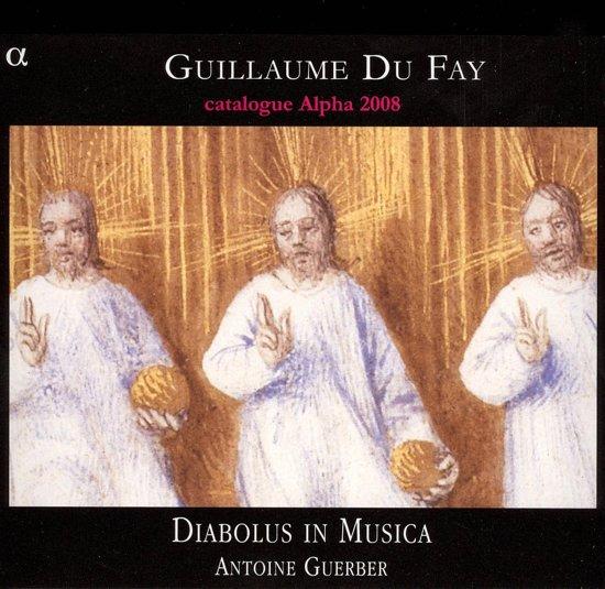 Guillaume Du Fay: Missa Se la face ay pale