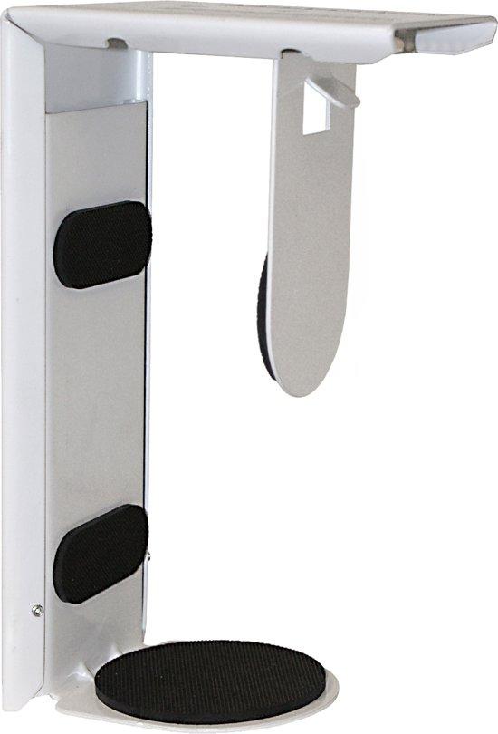 Kondator QuickClick Desk-mounted CPU holder Wit