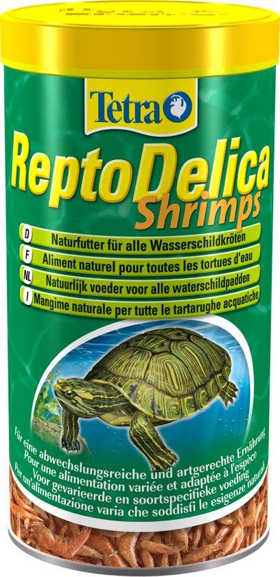 Tetra Fauna Reptodelica Shrimps 1 l