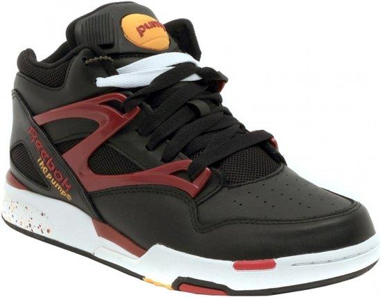 Reebok Pump Omni Lite M41446 Chaussures De Sport Noir Hommes Gf5S4kLghr