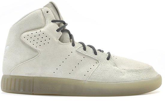 2 Tubular 43 Heren 3 0 Adidas 1 Invader Beige Sneakers Maat Cqxtf
