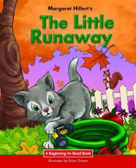Bol Little Runaway 9781599538013 Margaret Hillert Boeken