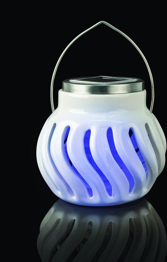 IdeaWorks Keramische Insectendoder op Zonne-Energie