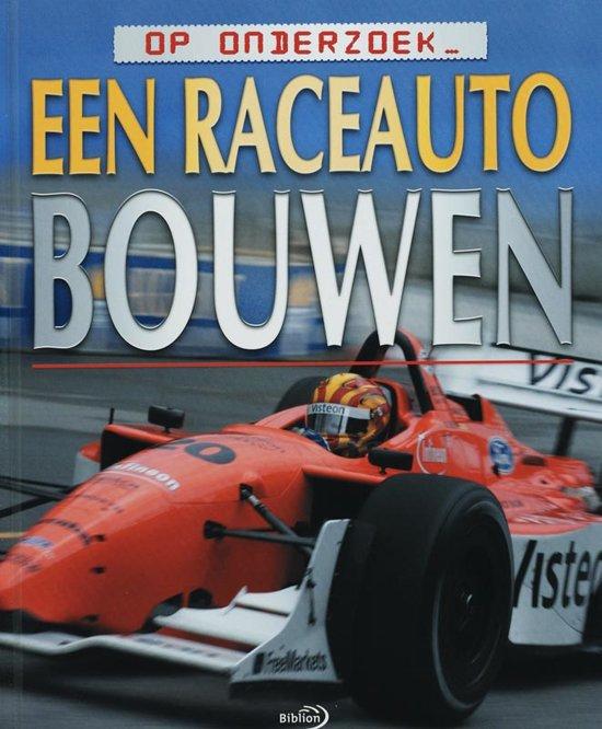Een race-auto bouwen