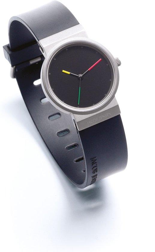 Jacob Jensen Titanium 650 Horloge