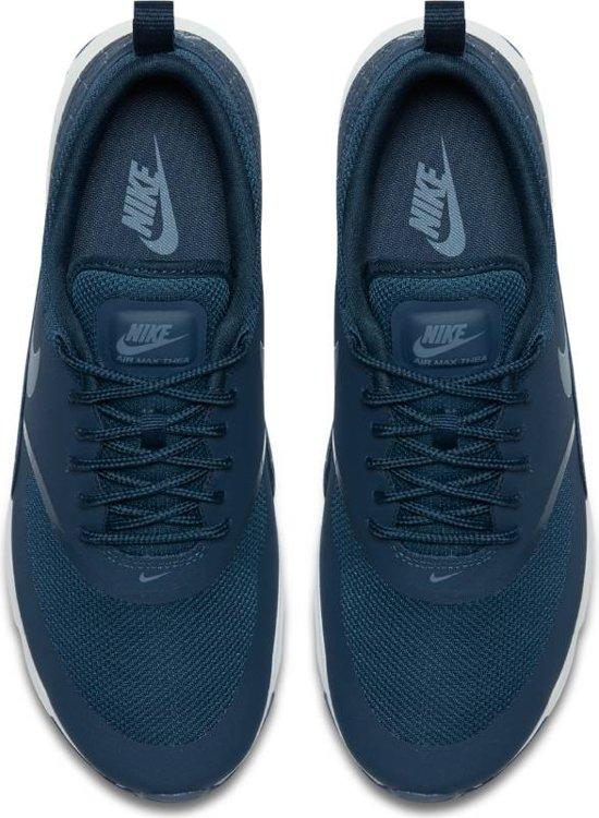 Nike Air Max Thea Sneakers Dames Navy Blue Maat 37.5
