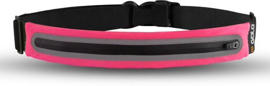Waterproof Sports Belt Roze - GATO Sports