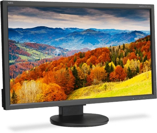 NEC Multisync EA273WMi - Monitor