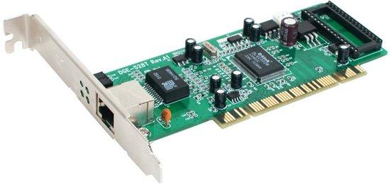 D-Link DGE-528T - Gigabit ethernet adapter