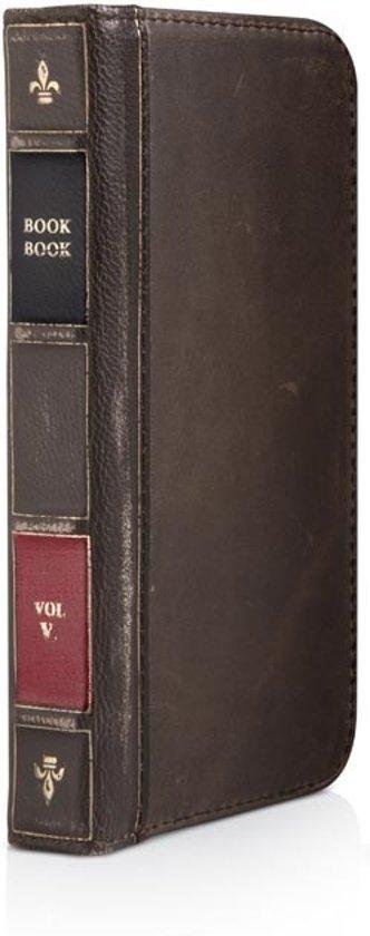 Twelve South BookBook Vintage Apple iPhone 5 (brown)