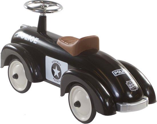 Retro Roller Bobby Speedster Loopauto