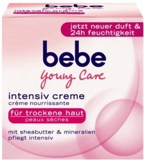 Geliebte bol.com | Bebe Young Care dagcreme #LG_04