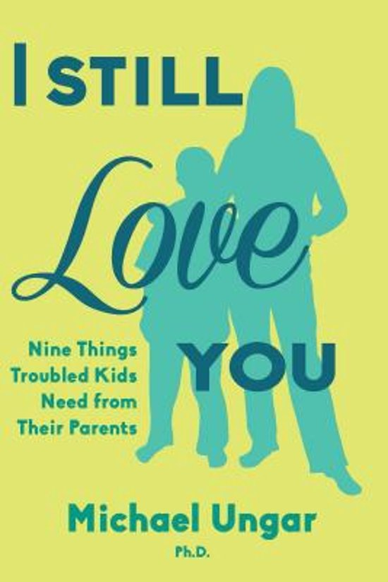 Bolcom I Still Love You Michael Ungar 9781459729834 Boeken